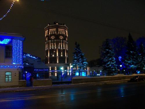 Музей Водоканала